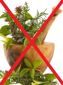 без растительных компонентов