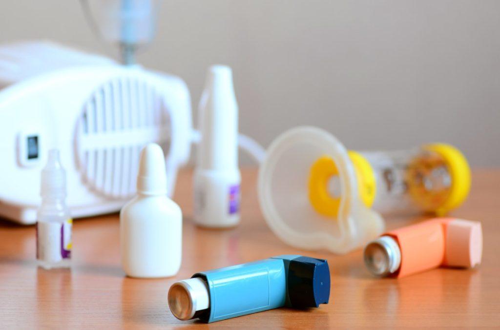 Бронхиальная астма понятным языком. Частые вопросы от коллег и пациентов.
