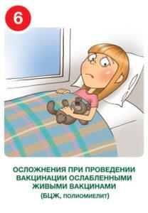 Особенности иммунного реагирования у детей. Как помочь и не навредить?
