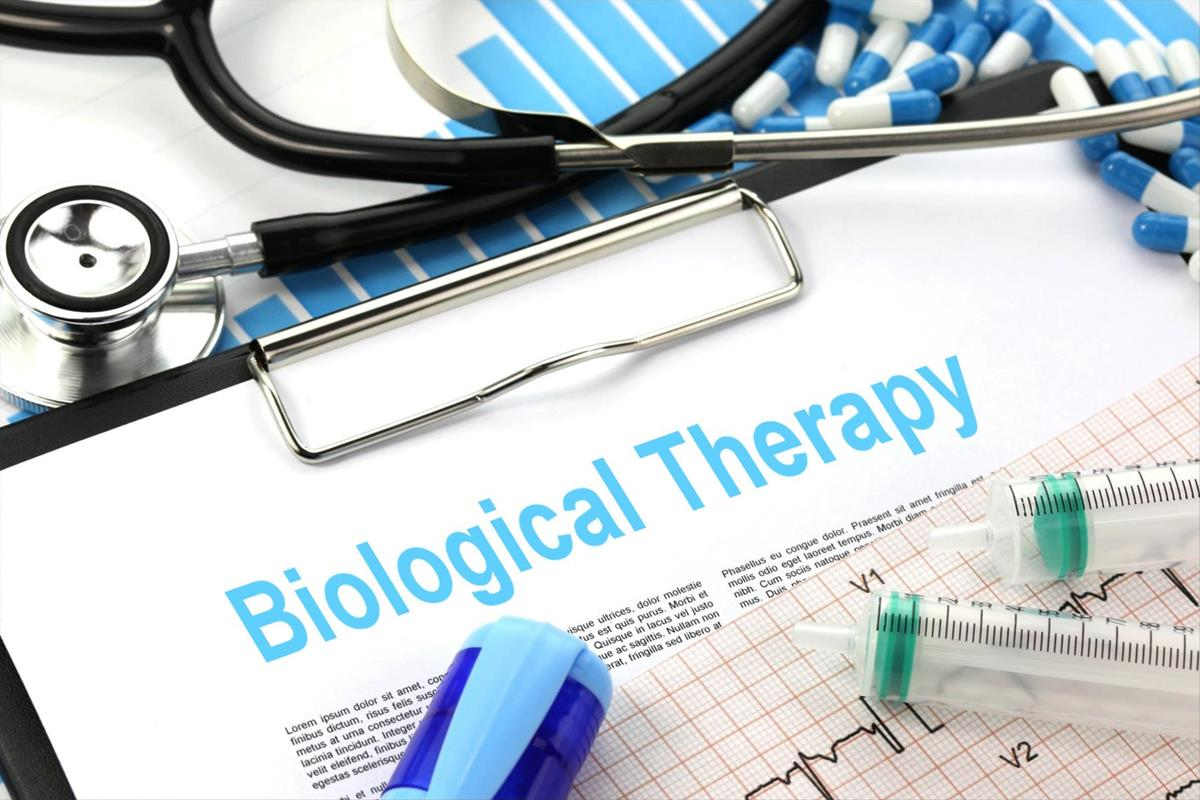 Biological therapy