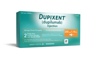 препарат дупиксент